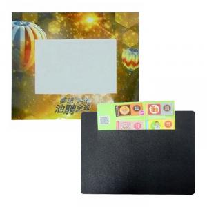Photo Frame Mouse Pad