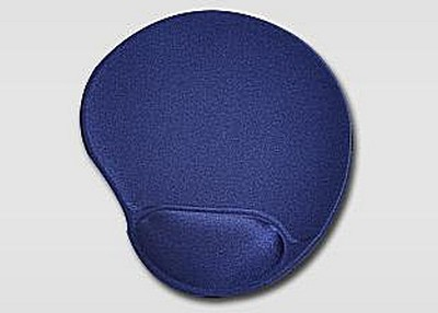 Gel Mouse Pads- standard size